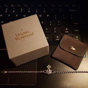 Brand New Authentic Vivienne Westwood bracelet